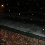 Schnee - es geht los