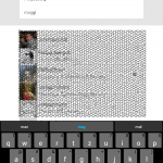 Android-Universalsuche