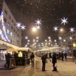 Weihnachtsmarkt in St. Gallen